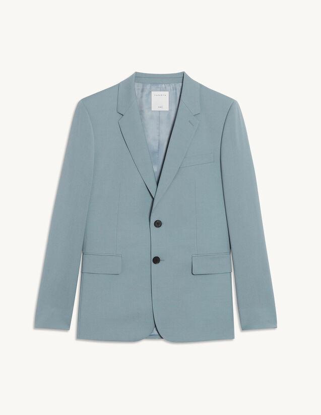 Suit Jacket : Suits & Tuxedos color Storm