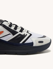 Technical Trainers : Shoes color white