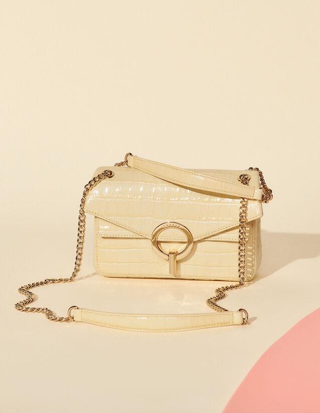 Yza Bag, Small Model : My Yza bag color Lemonade