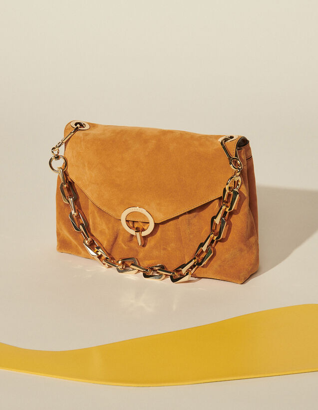Yza Bag : My Yza bag color Camel