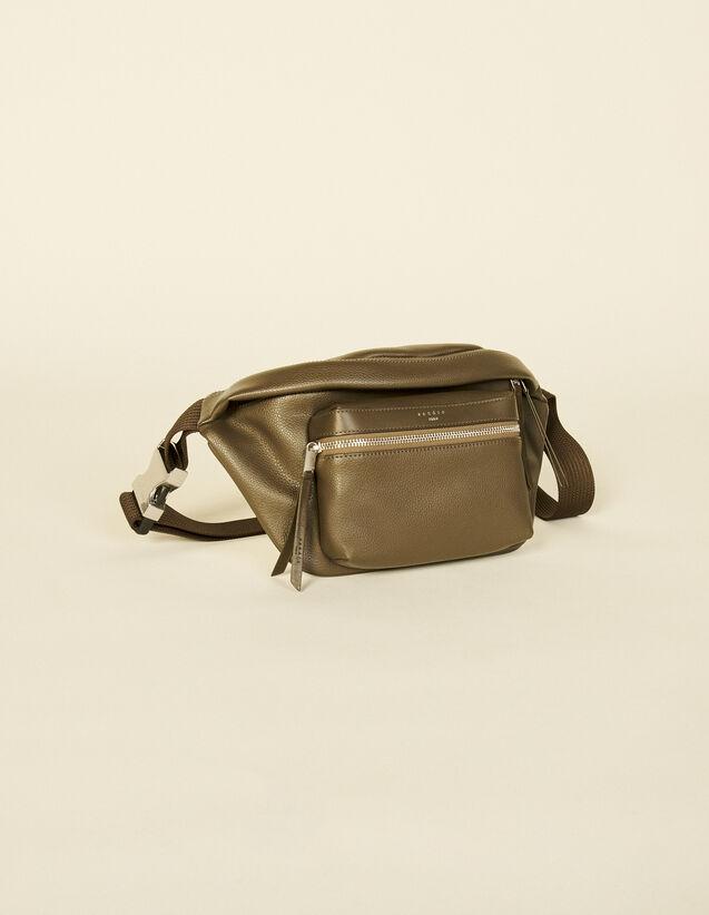 Belt Bag : Bags color Black