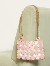 Pastille Bag : My Pepita bag color Pink