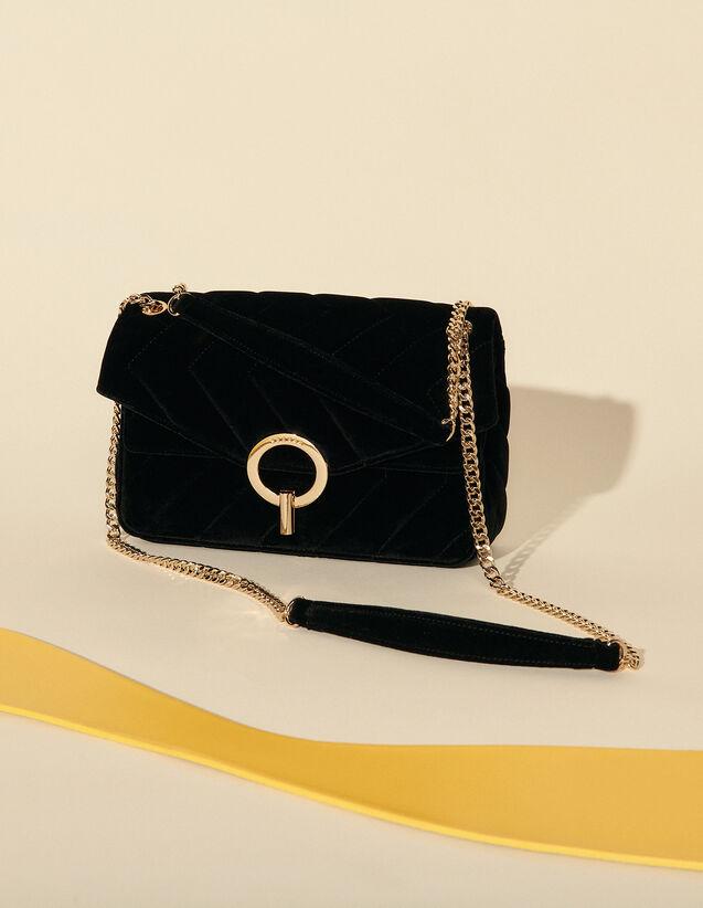Yza Bag : My Yza bag color Black