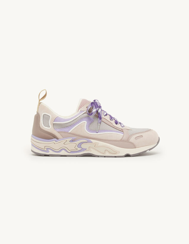 Flame Trainers : Trainers color Multirose