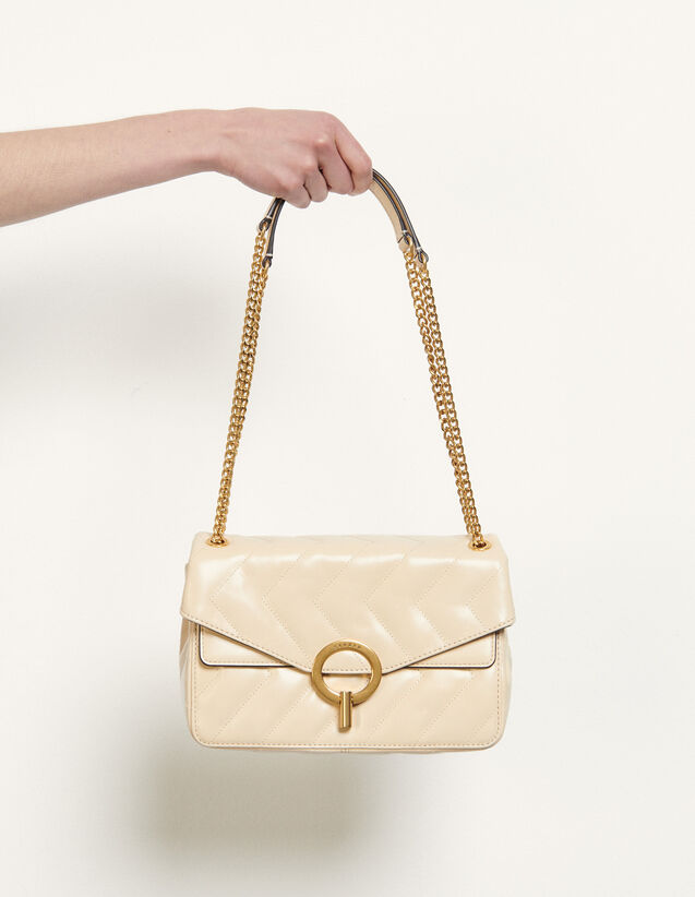 Yza Bag : Bags color Beige
