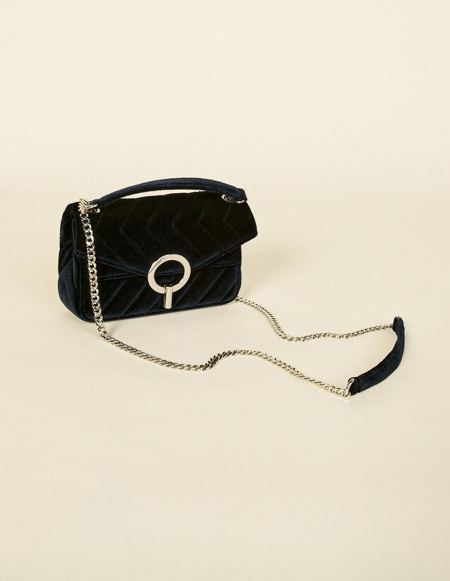 Yza Bag : My Yza bag color Navy Blue